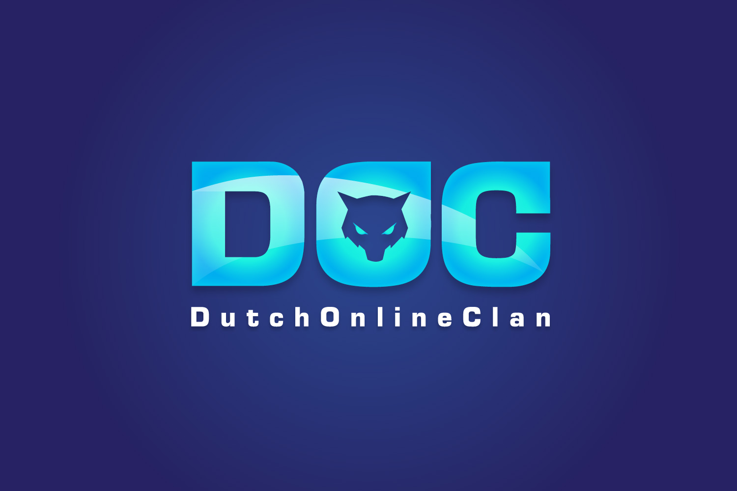 Dutch Online Gaming Clan Logo