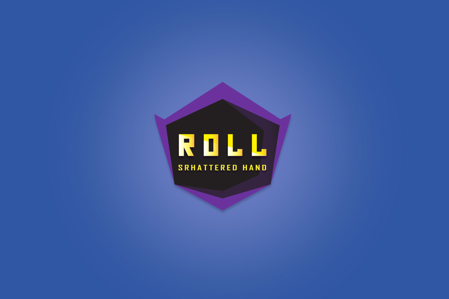Roll Computer Games Logo