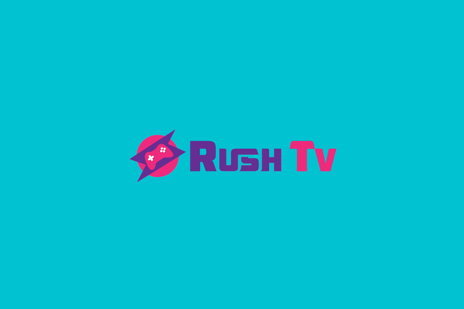 Rushtv Best Games Logo
