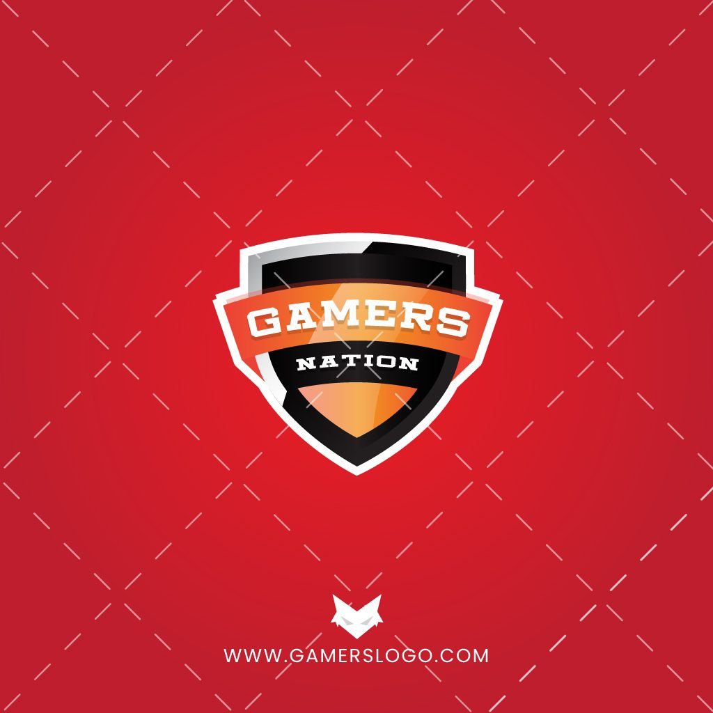 Buy Esports Gaming Logo