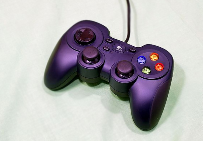Emulate any Gamepad Controller